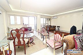 Ad Photo: Apartment 3 bedrooms 2 baths 280 sqm extra super lux in Al Lbrahimiyyah  Alexandira