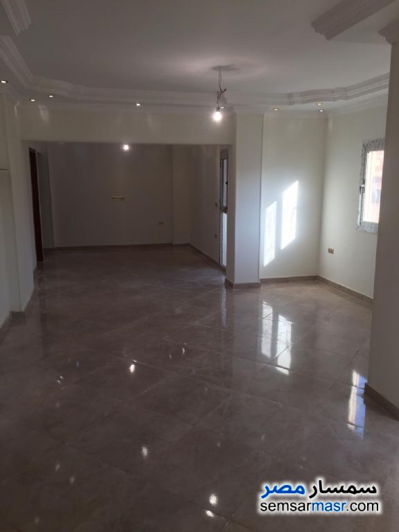 Photo 2 - Apartment 3 bedrooms 2 baths 180 sqm super lux For Rent Districts 6th of October