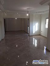 Apartment 3 bedrooms 2 baths 180 sqm super lux For Rent Districts 6th of October - 2