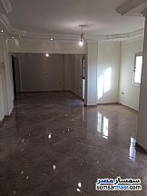Apartment 3 bedrooms 2 baths 180 sqm super lux For Rent Districts 6th of October - 3