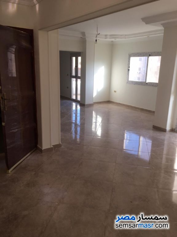 Photo 7 - Apartment 3 bedrooms 2 baths 180 sqm super lux For Rent Districts 6th of October