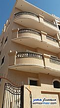 Ad Photo: Apartment 3 bedrooms 2 baths 133 sqm semi finished in 6th of October