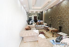 Ad Photo: Apartment 3 bedrooms 2 baths 145 sqm super lux in Saba Pasha  Alexandira