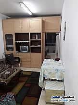 Ad Photo: Apartment 1 bedroom 1 bath 40 sqm super lux in Roshdy  Alexandira