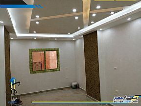 Ad Photo: Apartment 2 bedrooms 1 bath 95 sqm super lux in Hadayek Al Ahram  Giza