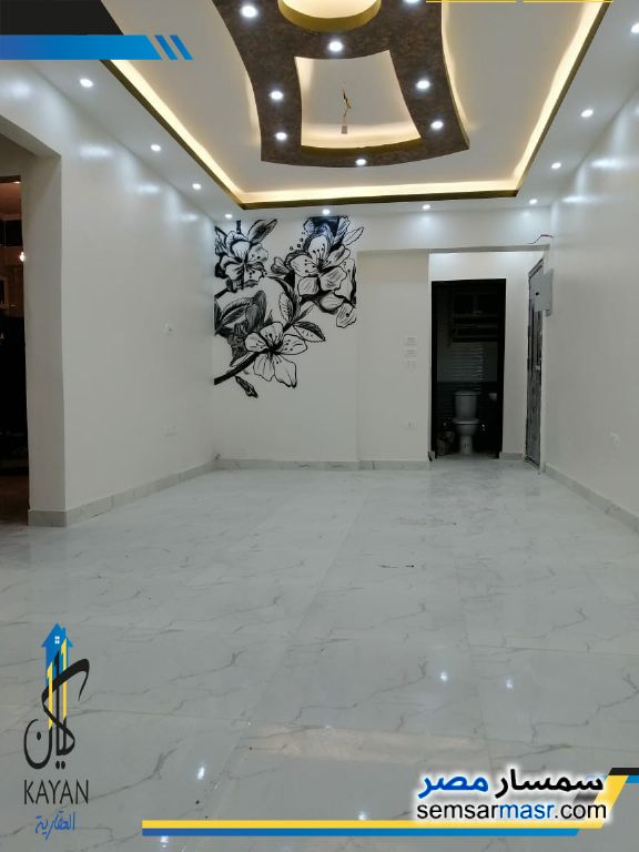 Photo 1 - Apartment 3 bedrooms 2 baths 115 sqm extra super lux For Sale Hadayek Al Ahram Giza