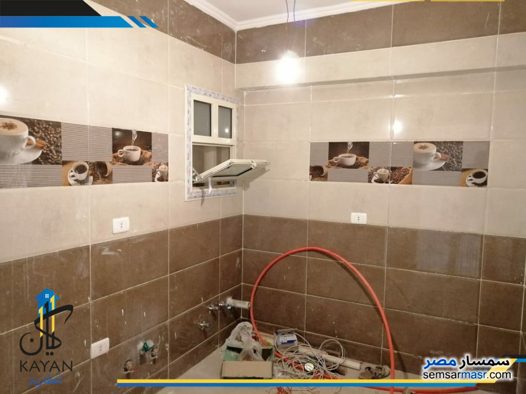 Photo 6 - Apartment 3 bedrooms 2 baths 115 sqm extra super lux For Sale Hadayek Al Ahram Giza
