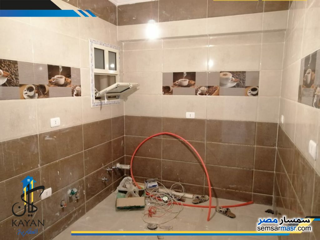 Photo 3 - Apartment 3 bedrooms 2 baths 115 sqm extra super lux For Sale Hadayek Al Ahram Giza