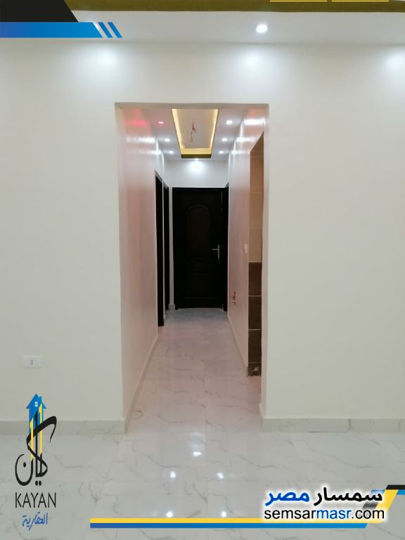 Photo 10 - Apartment 3 bedrooms 2 baths 115 sqm extra super lux For Sale Hadayek Al Ahram Giza
