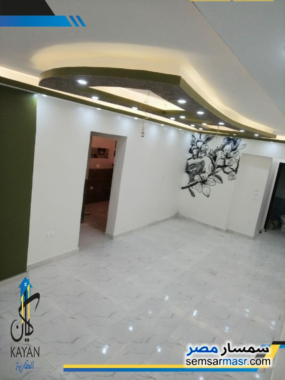 Photo 4 - Apartment 3 bedrooms 2 baths 115 sqm extra super lux For Sale Hadayek Al Ahram Giza