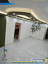 Apartment 3 bedrooms 2 baths 115 sqm extra super lux For Sale Hadayek Al Ahram Giza - 4