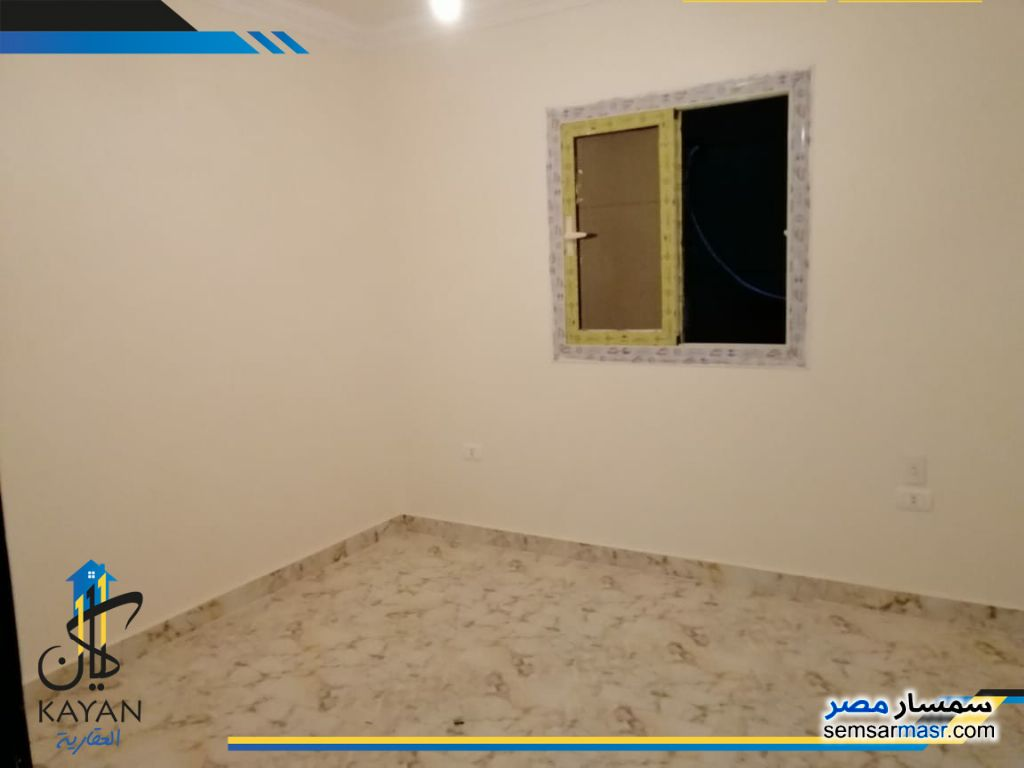 Photo 11 - Apartment 3 bedrooms 2 baths 115 sqm extra super lux For Sale Hadayek Al Ahram Giza
