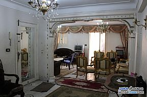Ad Photo: Apartment 3 bedrooms 1 bath 134 sqm super lux in Sidi Beshr  Alexandira