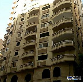 Ad Photo: Apartment 3 bedrooms 2 baths 190 sqm super lux in Faisal  Giza
