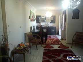 Ad Photo: Apartment 2 bedrooms 1 bath 130 sqm super lux in Azarita  Alexandira