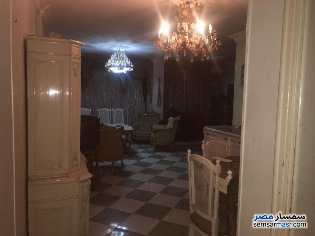 Photo 3 - Apartment 3 bedrooms 1 bath 96 sqm For Sale Nasr City Cairo