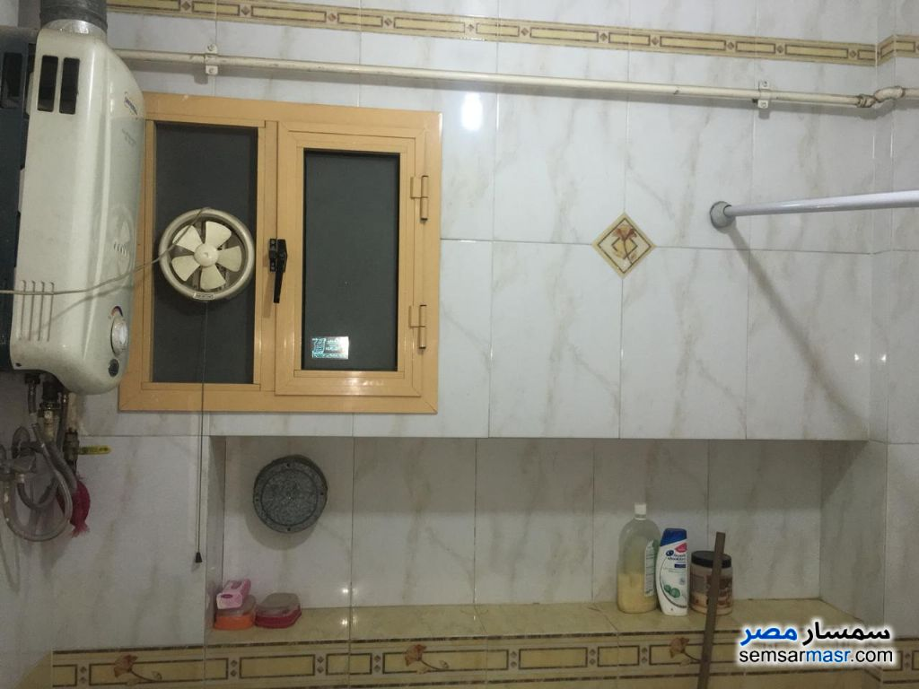 Photo 9 - Apartment 3 bedrooms 1 bath 96 sqm For Sale Nasr City Cairo
