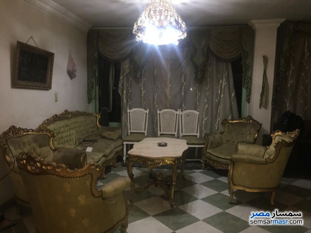 Photo 1 - Apartment 3 bedrooms 1 bath 96 sqm For Sale Nasr City Cairo