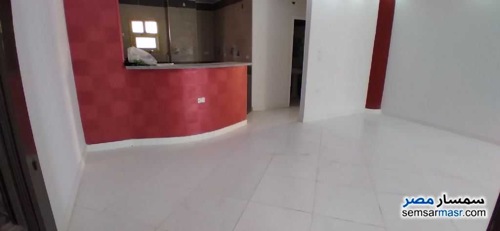 Ad Photo: Apartment 3 bedrooms 2 baths 190 sqm extra super lux in Al Fardous City  6th of October