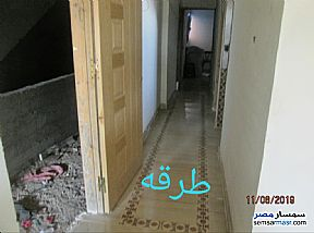 Apartment 2 bedrooms 1 bath 110 sqm super lux For Sale Dar Al Salaam Cairo - 2