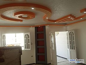 Ad Photo: Apartment 2 bedrooms 1 bath 163 sqm super lux in Nakheel  Alexandira