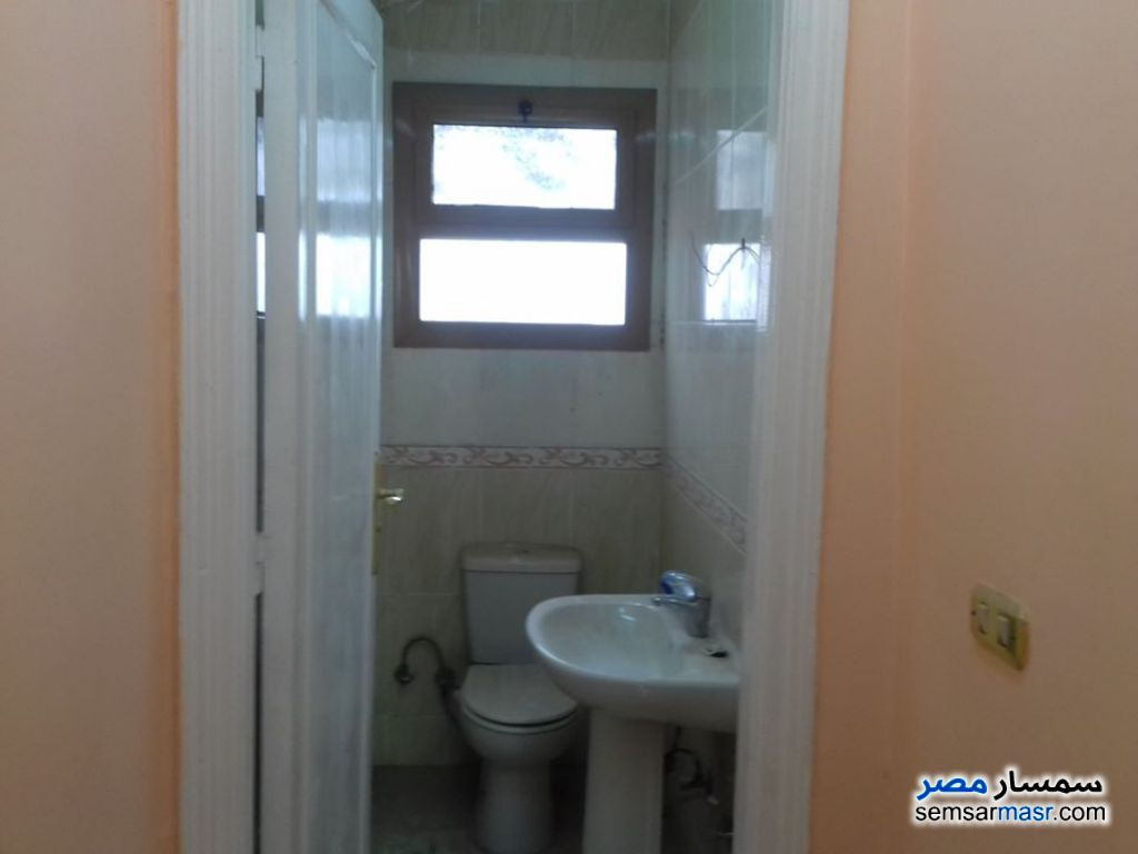 Photo 4 - Apartment 3 bedrooms 2 baths 175 sqm super lux For Sale Hadayek Al Ahram Giza