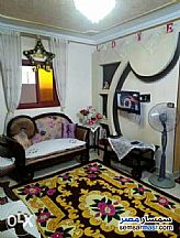Ad Photo: Apartment 2 bedrooms 1 bath 100 sqm super lux in Hadayek Helwan  Cairo