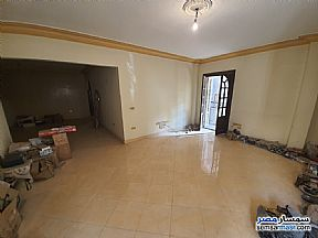 Ad Photo: Apartment 2 bedrooms 1 bath 140 sqm extra super lux in Al Salam City  Cairo