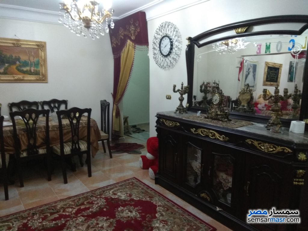 Photo 4 - Apartment 3 bedrooms 1 bath 125 sqm super lux For Sale Agami Alexandira