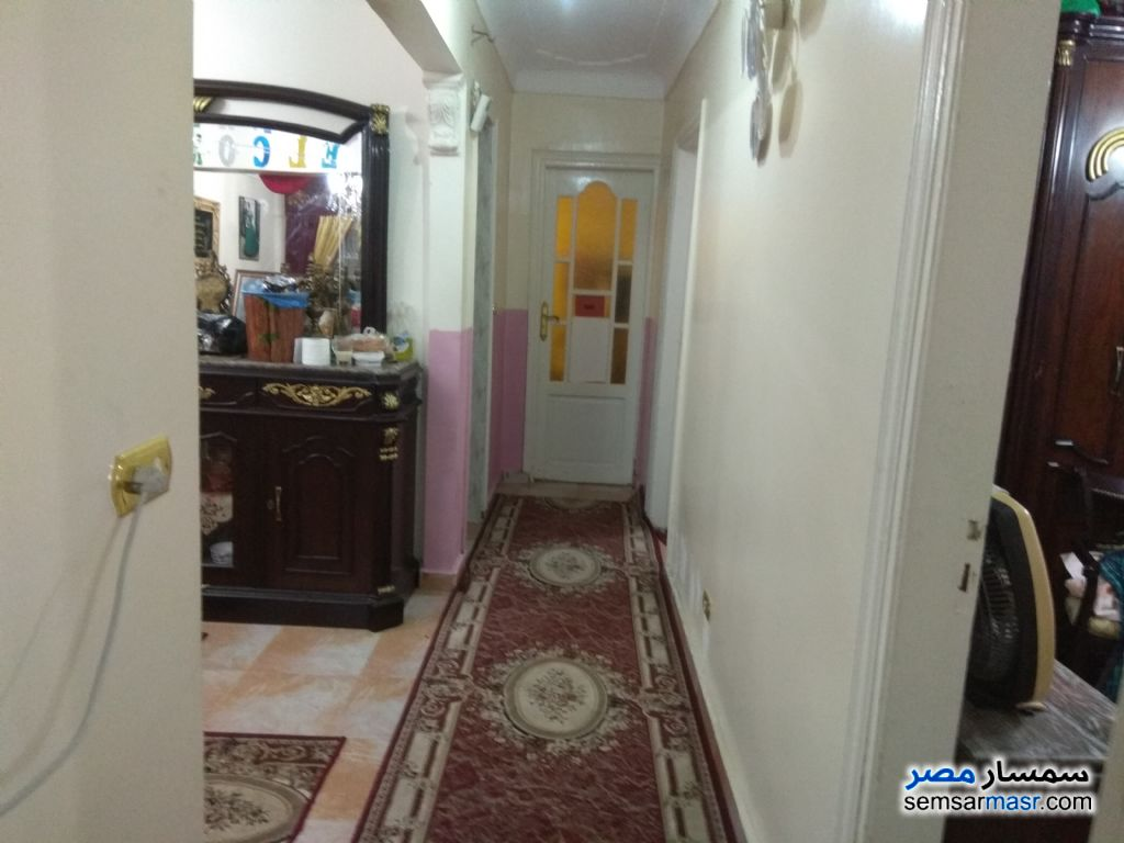 Photo 7 - Apartment 3 bedrooms 1 bath 125 sqm super lux For Sale Agami Alexandira