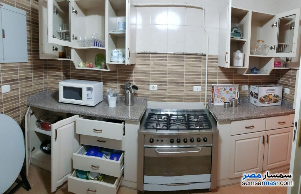 Photo 1 - Apartment 3 bedrooms 2 baths 339 sqm extra super lux For Rent Maadi Cairo