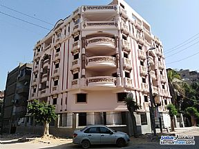Apartment 3 bedrooms 2 baths 200 sqm semi finished For Sale Heliopolis Cairo - 1