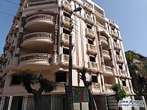 Apartment 3 bedrooms 2 baths 200 sqm semi finished For Sale Heliopolis Cairo - 3