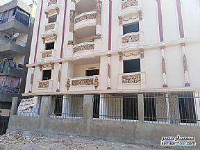 Apartment 3 bedrooms 2 baths 200 sqm semi finished For Sale Heliopolis Cairo - 5