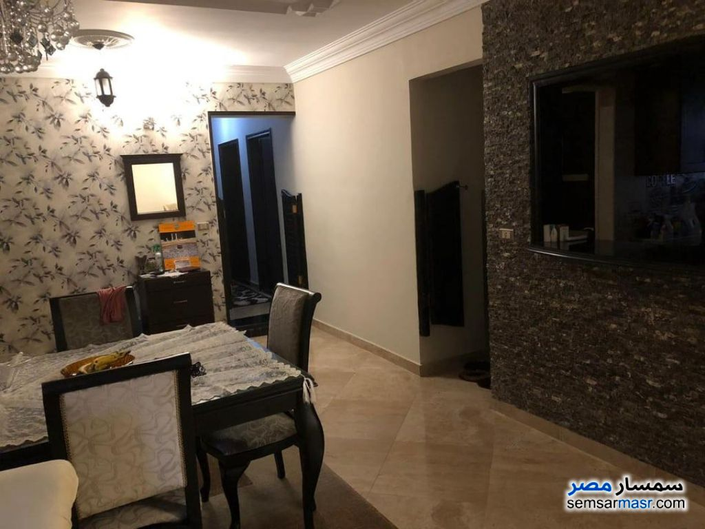 Photo 3 - Apartment 3 bedrooms 3 baths 178 sqm super lux For Sale Shorouk City Cairo