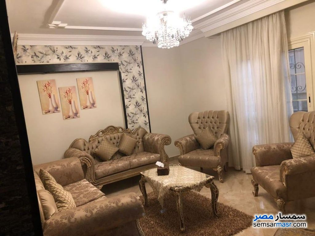 Photo 1 - Apartment 3 bedrooms 3 baths 178 sqm super lux For Sale Shorouk City Cairo