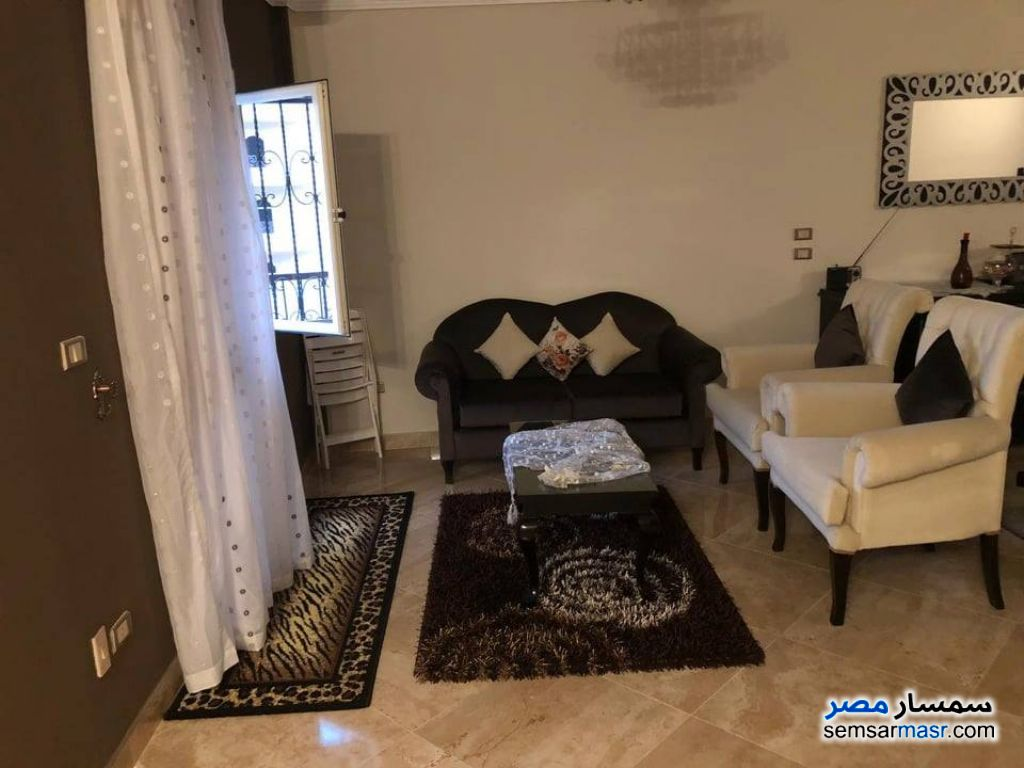 Photo 4 - Apartment 3 bedrooms 3 baths 178 sqm super lux For Sale Shorouk City Cairo