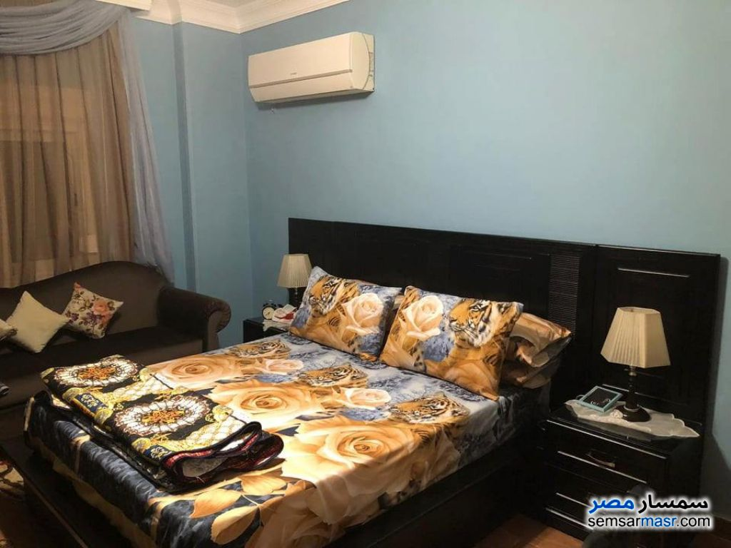 Photo 7 - Apartment 3 bedrooms 3 baths 178 sqm super lux For Sale Shorouk City Cairo