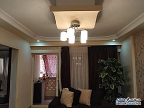Ad Photo: Apartment 3 bedrooms 1 bath 125 sqm extra super lux in Sidi Beshr  Alexandira