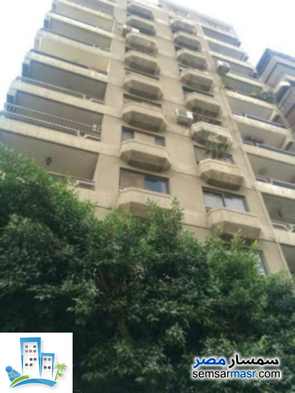 Ad Photo: Apartment 3 bedrooms 2 baths 190 sqm lux in Nasr City  Cairo