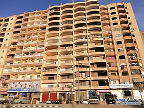 Ad Photo: Apartment 3 bedrooms 3 baths 220 sqm without finish in Hadayek Helwan  Cairo