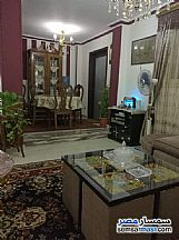 Ad Photo: Apartment 3 bedrooms 2 baths 300 sqm extra super lux in Maadi  Cairo