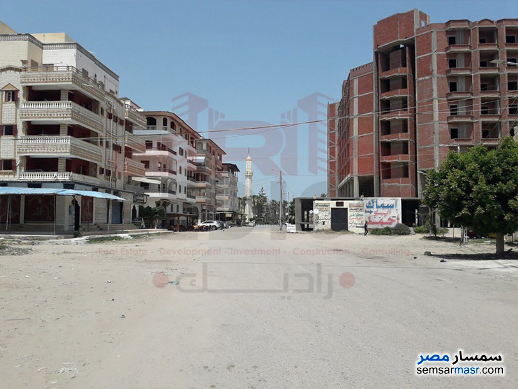 Photo 9 - Apartment 3 bedrooms 1 bath 100 sqm lux For Sale Gamasa Daqahliyah