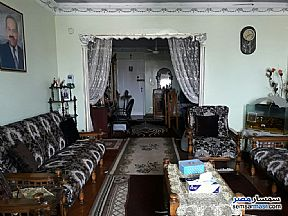 Ad Photo: Apartment 2 bedrooms 1 bath 130 sqm super lux in Moharam Bik  Alexandira