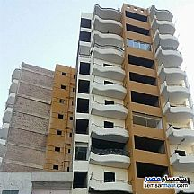 Ad Photo: Apartment 3 bedrooms 2 baths 160 sqm without finish in Sohag City  Sohag