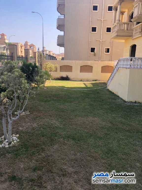 Photo 1 - Apartment 3 bedrooms 2 baths 425 sqm semi finished For Sale West Somid 6th of October