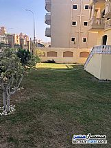 Ad Photo: Apartment 3 bedrooms 2 baths 425 sqm semi finished in West Somid  6th of October