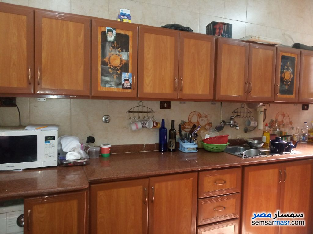 Photo 5 - Apartment 3 bedrooms 2 baths 160 sqm extra super lux For Sale Kit Kat Giza