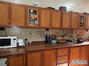 Apartment 3 bedrooms 2 baths 160 sqm extra super lux For Sale Kit Kat Giza - 5