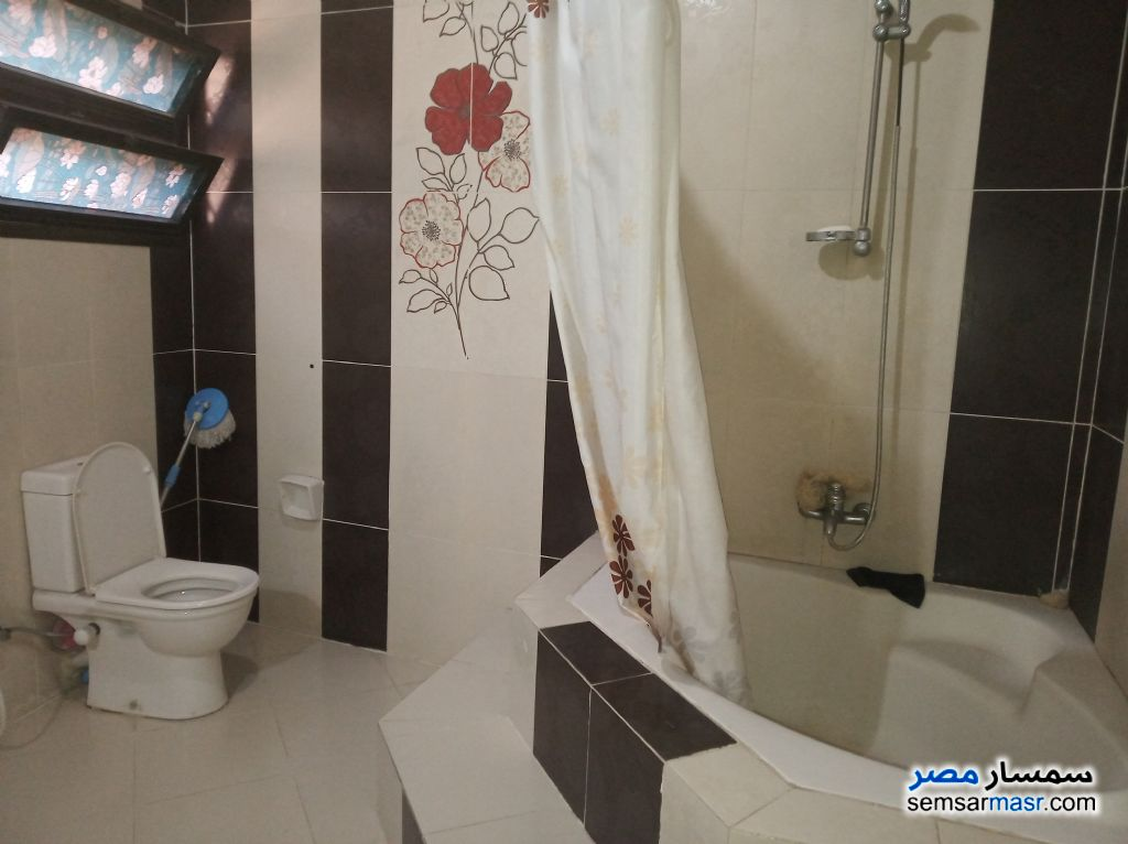 Photo 3 - Apartment 3 bedrooms 2 baths 160 sqm extra super lux For Sale Kit Kat Giza